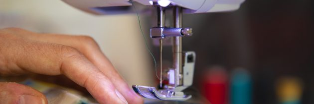 How To Find The Best Sewing Machine?