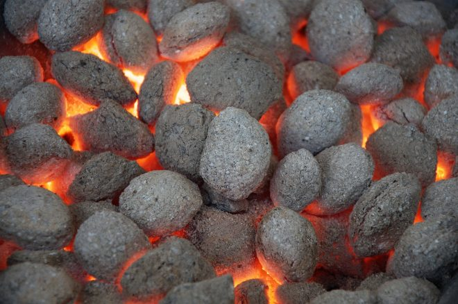 What is All of the fuss concerning Lump Charcoal?